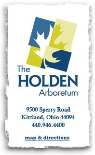 The Holden Arboretum has a wide variety of activities and tours to help you discover all that nature has to offer.
