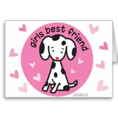 Greeting card for your pet lover friend. www.zazzle.com/shopmisso/greeting+cards #shopmisso