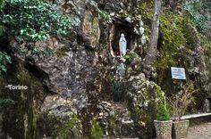 Madonna di Lourdes di Piossasco
