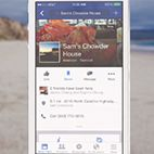 "Facebook lance la fonction ""Save"""