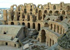 Coliseo IV