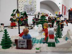 oraselul copiilor de craciun din piese lego – Căutare Google