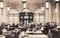 História dos bancos no Brasil