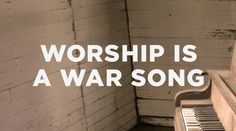 Worship is a War Song (Identity in Christ Part – Just Thinking Aloud The Wicked The Divine, Captive Prince, Identity In Christ, Worship Leader, Spiritual Warfare, Spiritual Life, Prayer Warrior, To Infinity And Beyond, God Is Good