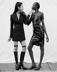 6 новичков Недели моды в Нью-Йорке | Vogue Ukraine