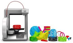 The Industries 3D Printing Will Revolutionise | LinkedIn