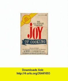 Joy of Cooking 1971 Edition Irma S. Rombauer ,   ,  , ASIN: B001GPTW4I , tutorials , pdf , ebook , torrent , downloads , rapidshare , filesonic , hotfile , megaupload , fileserve