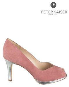Peter Kaiser   Edita 97503   Heels   Pink   MONFRANCE Webshop