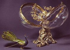 """Image detail for -Like the Eggs with Automatons , all Imperial Eggs with a """"bird theme ..."""
