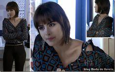 Looks da penúltima semana da novela Amor à Vida