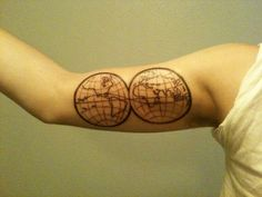 not the placement, but this is def going to be my next tattoo