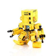 Franken by LEGO DOU Moko http://flic.kr/p/MxKBKN