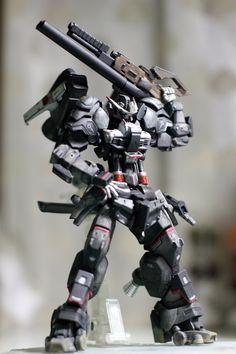 BLACK ASTAROTH custombuild by Jaechou