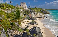 Top 10 inexpensive beach vacations - two down, eight to go! Thanks Becky!