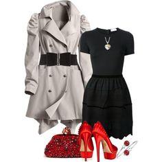 Fashion Worship   Women apparel from fashion designers and fashion design schools   Page 10