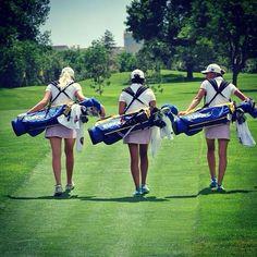 Golf League Dreams