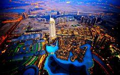 Dubai!!!