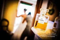 Wedding: Perfumed Marriage