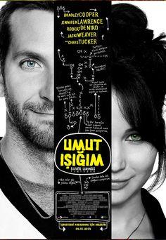 Umut Işığım (2012) bu filmi izlerken dakikalarca boş baktım acaba biz de uyandırmak istediği duygu ne diye? Film oyuncuların kalitesinden dolayı izlenebilecek bir film benim puanım 10/6