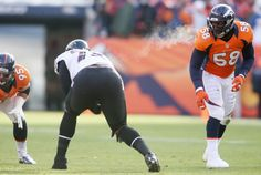 Reports indicate Von Miller's suspension was not triggered by a positive drug test | Shutdown Corner - Yahoo! Sports