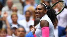 US Open 2016 - Sublime Serena Williams crushes Johanna Larsson - US Open 2016…