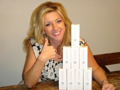 Tonya knows knows that Nerium Gives Back!