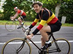 Giro d'Italia d'Epoca 2014: corsa a tappe tra bici d'epoca e ciclismo vintage #Ciclografica