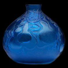 LALIQUE ART, Vases