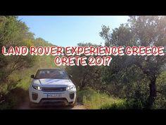 Video: So habt Ihr Kreta noch NIE gesehen! - Land Rover Experience Greece 2017 - HYYPERLIC.com #LREGreece