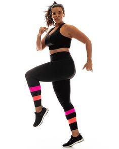 e1a28b210a2b8 K-DEER Plus Size Activewear Leggings Plus Size Activewear