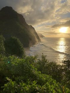 Na Pali Coast Kauai [40323024] [OC] - JackedSignors - #nature #travel #landscape