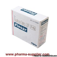 Fincar (Finasteride 5mg Tablets) - Classified Ad