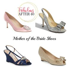 c05c20d86d24 Comfortable Mother Of The Bride Shoes - 9 Dos and Donts For Buying
