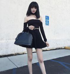 """Vẻ đẹp ngây thơ của """"búp bê sống"""" Kina Shen xinh nhất Trung Quốc"""