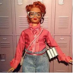 Stranger Things' Barb is now the best Barbie