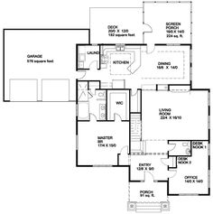 What a cool site! You click the specifications you want and it shows you different houses with a floor plan!