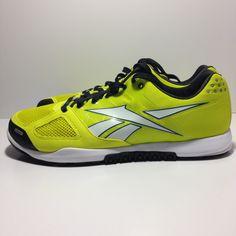 Reebok Crossfit Nano 2.0 Mens Running Shoe - J99445 - Men's Size: 11.5