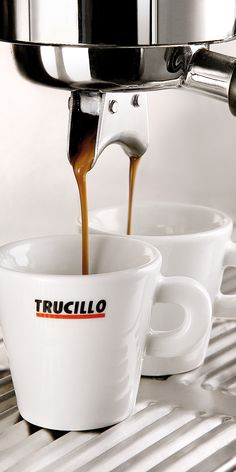 trucillo coffee - Salerno Italy