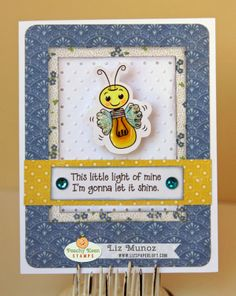 PKS May Release Sneak Peeks ~ This Little Light Of Mine!