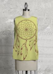 DREAM CATCHER TOP: What a beautiful product!