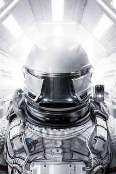 The brand new campaign by Africa Agency for Mitsubishi highlights the technology in the new Outlander.The big challenge for our team was to design characters using the same car design features.For this, Lightfarm team created a futuristic Astronaut and … Mitsubishi Outlander, Futuristic Robot, Futuristic Design, Astronaut Suit, Art Nouveau, Future Soldier, Sci Fi Characters, Science Fiction Art, Retro Futurism