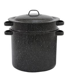 Take a look at this 7.5-Qt. Blancher by GraniteWare on #zulily today!