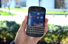 El Blackberry Q10 es el mejor teléfono que puedes comprar si te gustan los teclados físicos. Este modelo se ganó nuestro respeto y, de hecho, nos sorprendió grátamente. Un equipo ideal para aquellos que necesitan un teléfono que esté a la altu