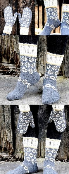Simple Yet Adorable Crochet Patterns For Unique Accessories Knitted Crochet socks Nordic pattern. Crochet Crafts, Crochet Projects, Crochet Baby, Free Crochet, Knitting Patterns, Crochet Patterns, Crochet Carpet, Crochet Supplies, Knitting Socks