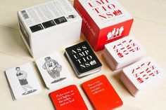 This Game Is Even Funnier Than Next Cards Against Humanity via Brit + Co.