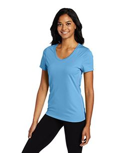Champion Women's Powertrain T-Shirt -- Click image for more details.