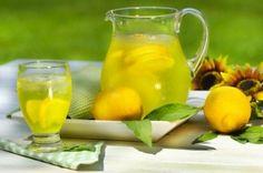 Classic Summer Lemonade