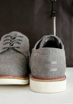 The best part of shopping with TOMS is finding the perfect shoes while giving to people in need.
