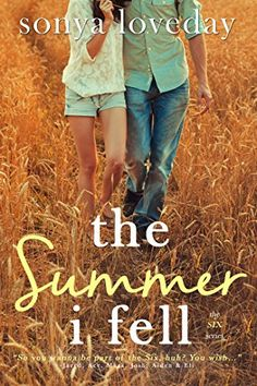 The Summer I Fell (The Six Series Book 1) - Kindle edition by Sonya Loveday. Literature & Fiction Kindle eBooks @ Amazon.com.