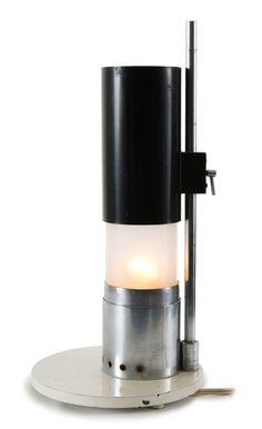 Lampe de table - Angelo Lelli - 1954